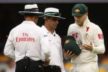 Australia want review of bad light rule
