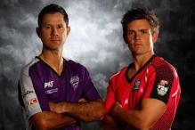 Slater critical of CA's Big Bash schedule