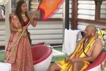 Bigg Boss: Pooja Misrra irritates 'King' Symonds