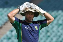 Boucher axed as South Africa make ODI changes