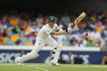 1st Test: Clarke ton eases Australia into lead
