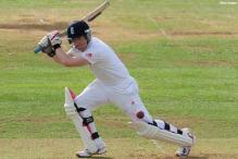 Eoin Morgan geared up for India stint