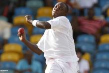 Fidel Edwards aiming to be fastest-ever bowler