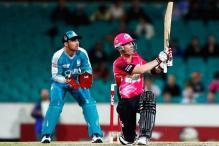 Haddin overshadows Hayden in Big Bash opener