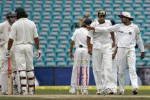 Bad blood: Ind-Aus cricket controversies