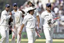 India battle history, stats on Aus tour