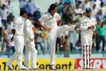 I'm ready for more, says Ishant