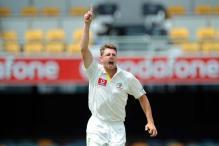 Pattinson wrecks NZ as Aus win 1st Test