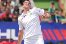 2nd Test: Sri Lanka end Day One at 289-7