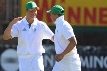 SA call up young fast bowler De Lange
