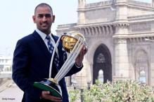 Not sure if I'll play 2015 World Cup: Dhoni