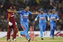India vs WI, 5th ODI: As it happened