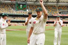 Aus to field unchanged XI for 2nd Test