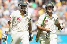 Ganguly praises Clarke for faith in seniors