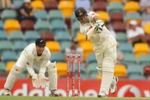 1st Test: Ponting restores Aus advantage