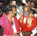 Superstar Rajinikanth's 2011 in pictures