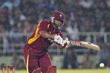 I have always been a capable batsman: Rampaul