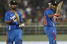 Mature show by Kohli, Rohit impresses Sehwag