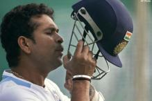 A 'late cut' that changed Sachin's life