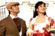 Birthday bumps: 'Chulbul Pandey' Salman Khan