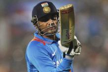 Happy to break Sachin's record: Sehwag