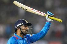 Sehwag answers his critics in style