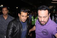 StarGaze: Tusshar and Kulraj with Saroj Khan and more