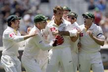 Australia find bowling line-up to stick with