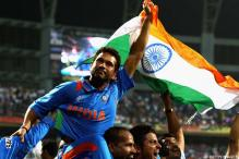 No Sachin for last two West Indies ODIs