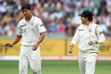 Tendulkar boosted my confidence: Yadav