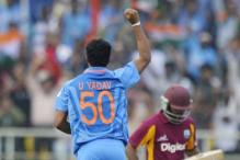 Umesh Yadav aims to be India's McGrath