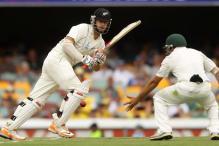 1st Test: Vettori leads New Zealand fightback