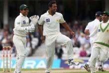 Pak defend Riaz selection for England series