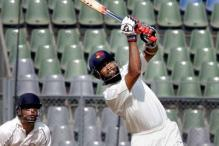 Elite Div: Mumbai take 1st innings lead
