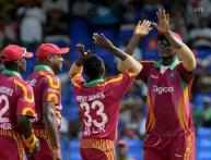 Mohammed wants to retain place in WI team