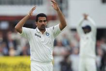 Zaheer still has to prove fitness: Ganguly
