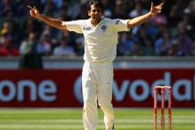 Zaheer, Umesh calm Indian nerves