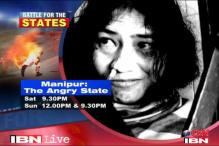 Manipur: The angry state