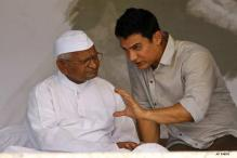 Anna Hazare to watch 'Gali Gali Chor Hai'