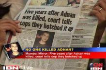 Media, Twitter abuzz with Adnan Patrawala verdict