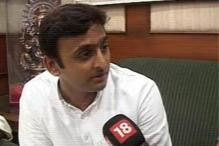 No room for tainted men in SP: Akhilesh Yadav