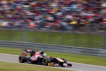 Nuerburgring eyes 2013 race despite lay-offs