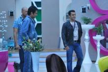 'Bigg Boss' last battle: Amar's controversial moments