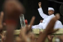 'Anna campaign will not have much impact in UP'