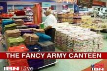 Army-CAG dispute puts CSD canteens on stake