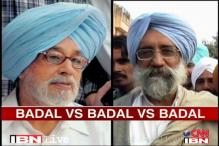 Booth No 106: Where Punjab's feuding Badals converge