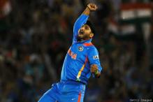 Nothing to worry about, says Harbhajan on slump