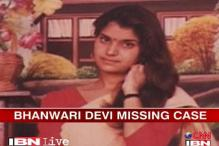 CBI steps up efforts to trace Bhanwari's body