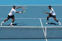 Bhupathi-Bopanna crash out of Australian Open