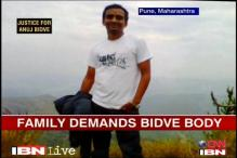 Anuj Bidve's family to leave for UK on Wednesday